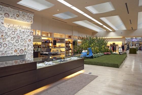 Luxury Mega Store Lidia Shopping Liasons De Printemps